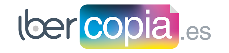 Ibercopia servicios profesionales de Impresión y encuadernación